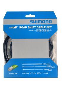 Shimano Optislik race shifting cable set