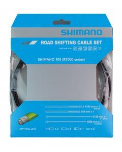 Shimano Optislick OT-SP41/OT-RS900 shifting cableset