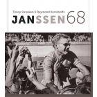 """Boek  """"Jan Janssen 68"""""""