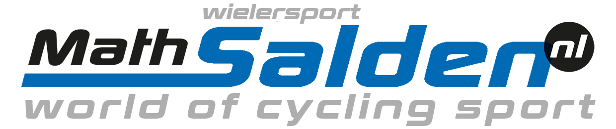 Wielersport Math Salden!